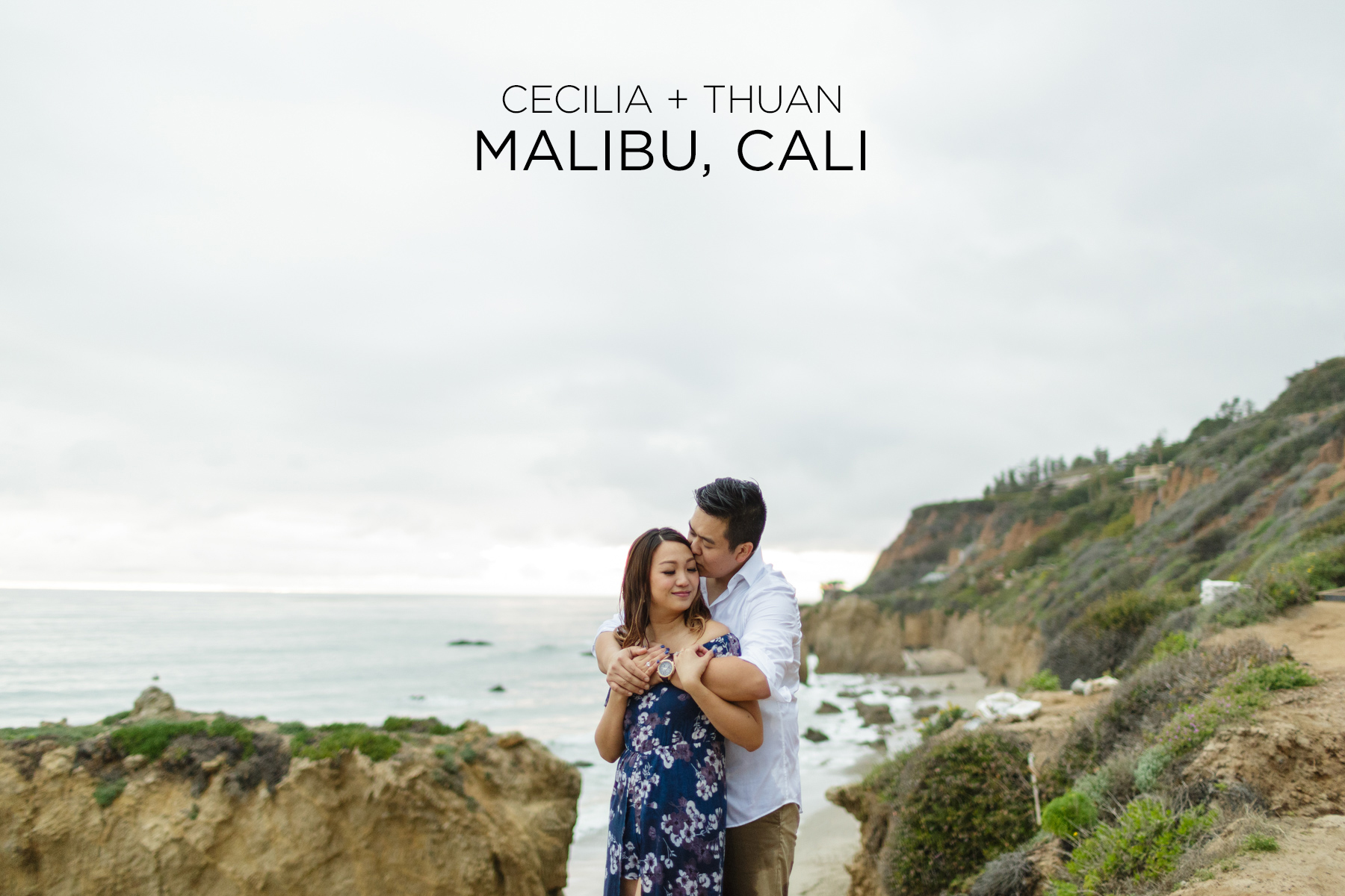 Cecilia and Thuan