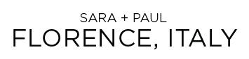 Sara and Paul