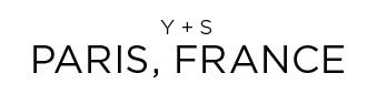 Y & S Paris Engagement Session