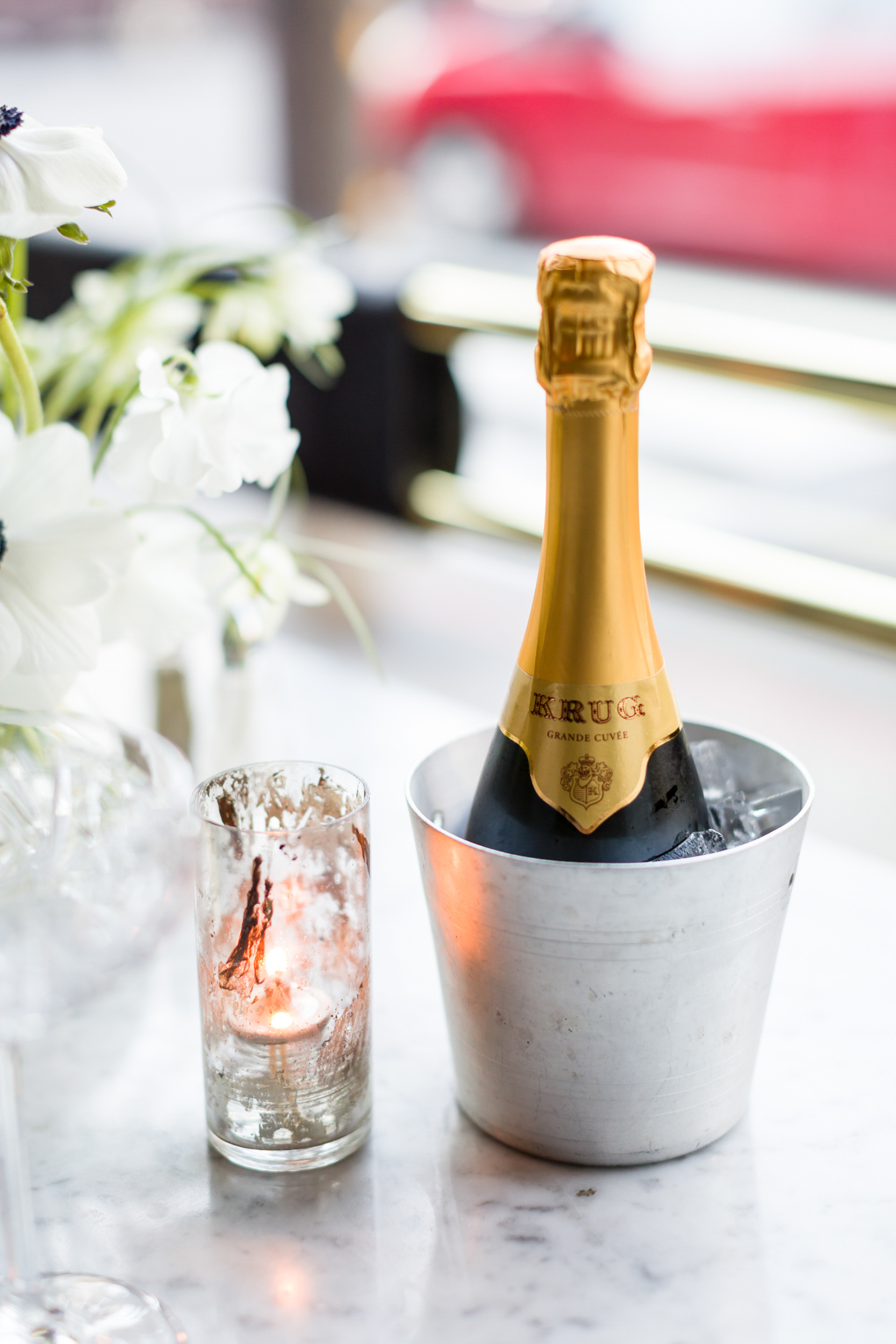 Intimate San Francisco City Hall Wedding with a quick drink at the Riddler